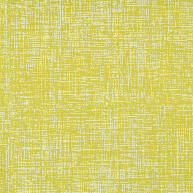 Hessian Table Cloth - Citrus - 2.1 x 2.1m
