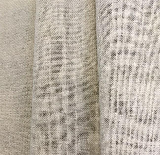 Natural Sand drape 3m (w) x 6m (h)