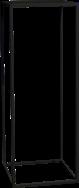 Linear Plinth 45 x 45 x 120cm H