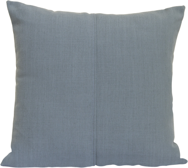 Natural Cushion - Sage - 50 x 50cm