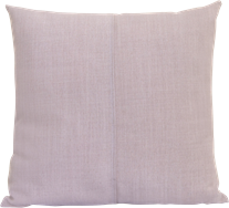 Natural Cushion - Blush - 50 x 50cm
