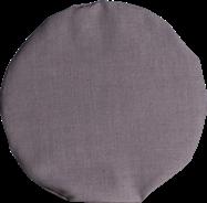 Bentwood Cushion - Natural Charcoal