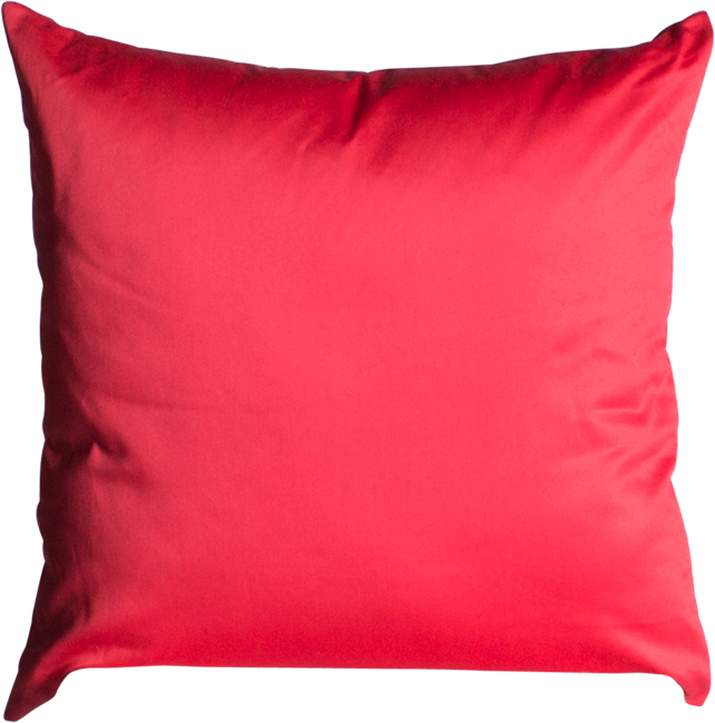 Coral Cushion - 50 x 50cm