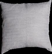 Weave Cushion - Grey - 50 x 50cm