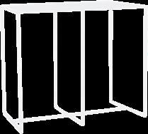 Linear Bar Table - 150 x 70cm
