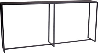 Linear Drinks Ledge - 240 x 40 x 110cm H