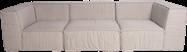 Mason 3 Seater Lounge