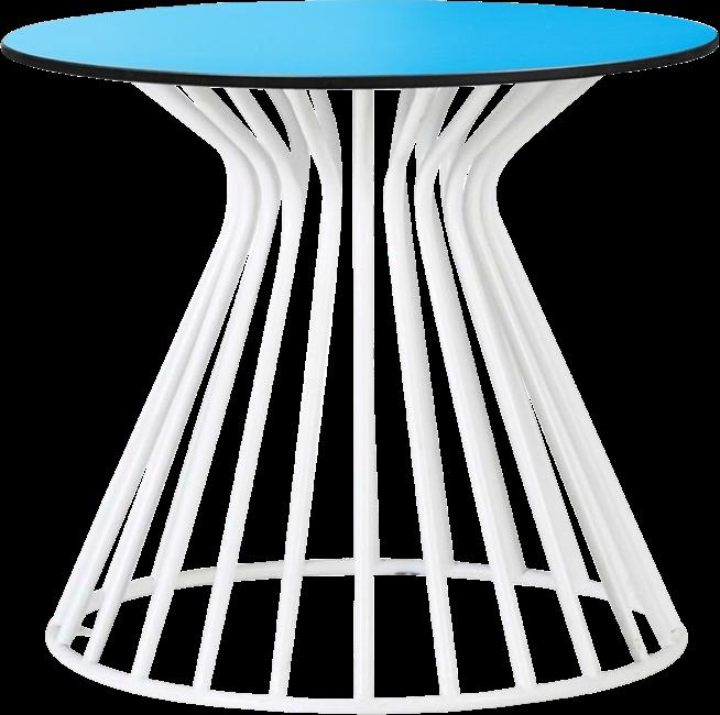 White Monroe Coffee Table