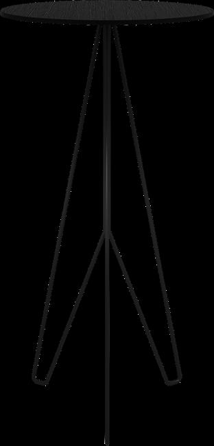 Black Mantis Bar Tables