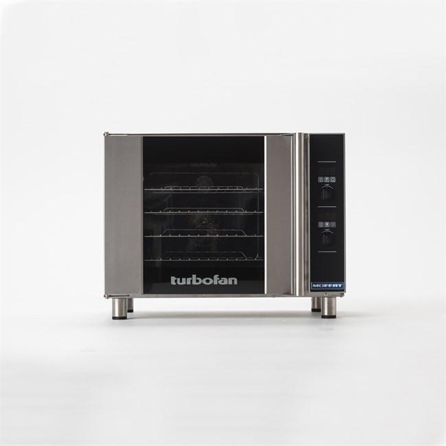 Convection Oven - Moffatt 10 Amp 81 x 69 x 62.5cm H