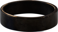 Napkin Ring - Matte Black