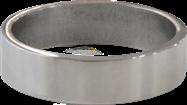 Napkin Ring - Silver
