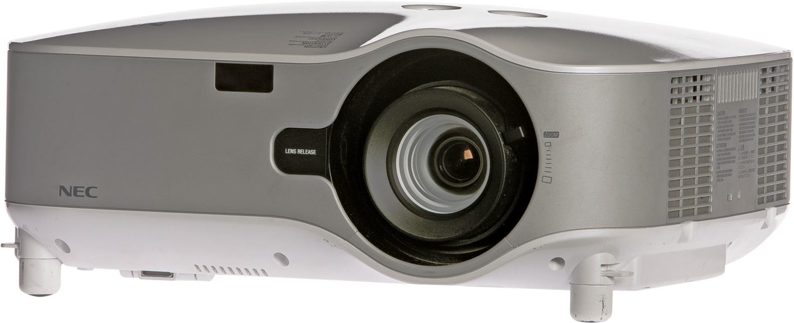 Data Projector - 4000 Lumens (NP2000)