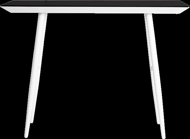 Nova Bar Table - White