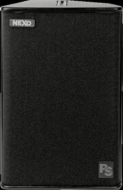 """Nexo PS15 Speaker (Mid/High 15""""+2"""")"""