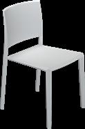 Nixon Chair - White