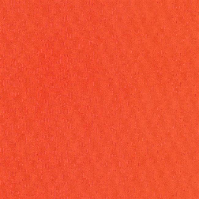 Poly Table Runner - Orange - 2.7m x 30cm