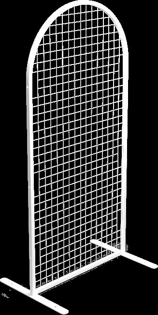 Screen Arch - Medium