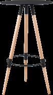 Stellar Bar Table - 60cm Round