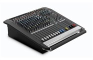 Audio Mixer: A&H PA12 - 8ch.Mic/4ch.line