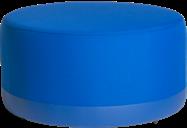 Pop 90cm Round Ottoman