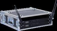 Shure DUAL ULX Digital Radio System w/ 2 x BETA 58 Handhelds