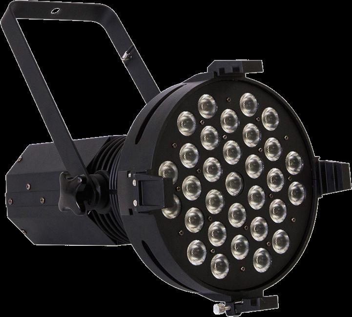 LED Show Spot 310 watt