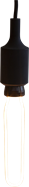 Outline Lamp - pencil