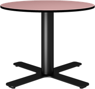 Black Plus Coffee Table