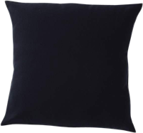 Poly Cushion - Navy Blue - 40 x 40cm