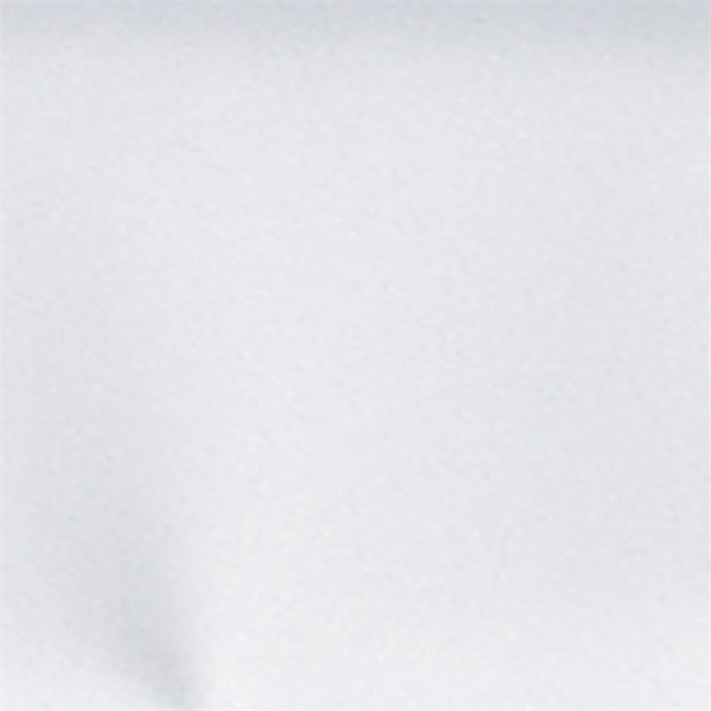 Poly Table Cloth - White - 3.6m x 2.1m