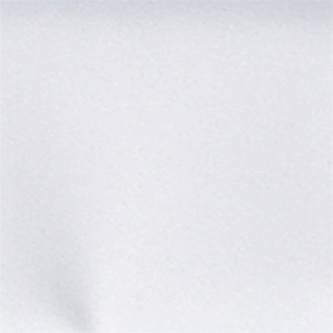 Poly Table Cloth - White - 2.5m Rnd