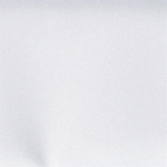 Poly Table Cloth - White - 2.85m Rnd
