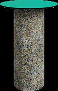 Poppy Bar Table 80cm