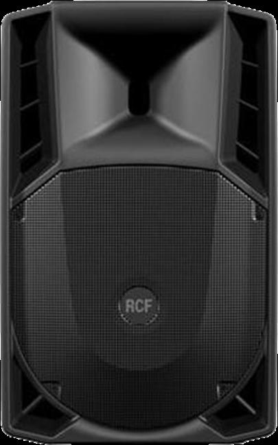 Speaker: RCF 400 (Active)