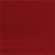 Weave Table Cloth - Red - 3.3m Round