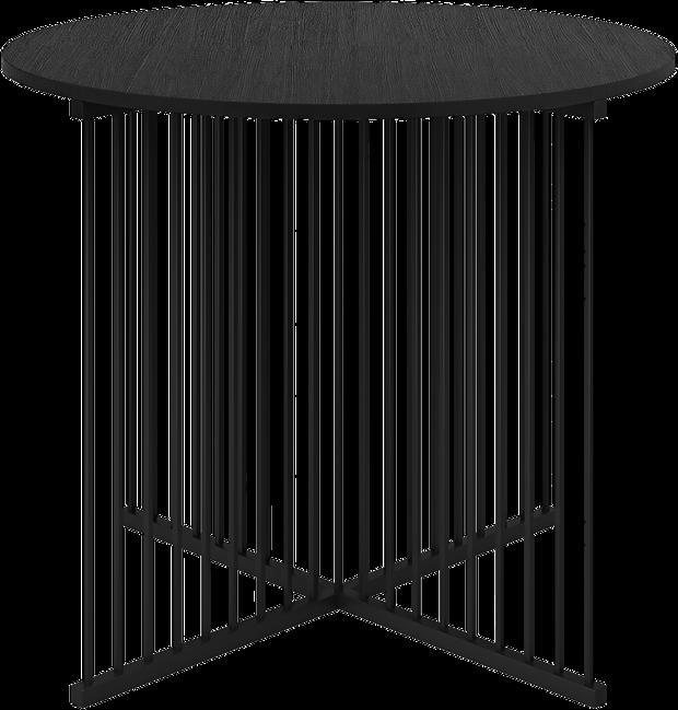 Black Rain Coffee Tables