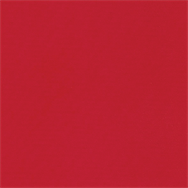 Poly Table Cloth - Red - 3 x 2.1m