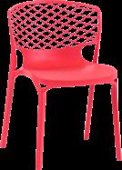 Romano Chair