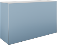 Chameleon Service Bar - Powder Blue