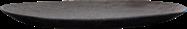 Slate Platter Oval 40cm
