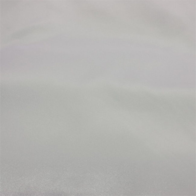 Satin Table Cloth - Silver - 3.3m Rnd