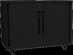 Space Small Lockable Cupboard
