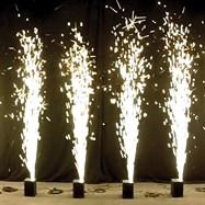 Cold Sparkler Effect Unit