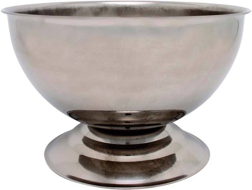 Punch Bowl - Stainless Steel