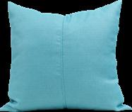 Weave Cushion  - Teal - 50 x 50cm