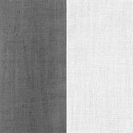 Natural Napkins - Two Tone - Grey/White