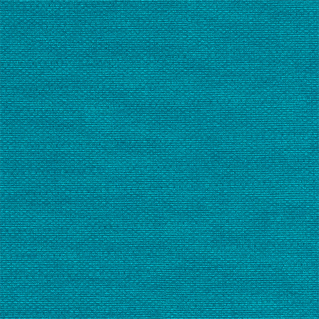 Texture Table Cloth - Teal - 2.1 x 2.1m