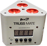 LED Truss Warmer - Truss Mate - 240v