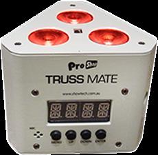 LED Truss Warmer - Truss Mate - 240v